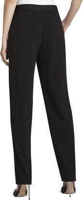 BCBGMAXAZRIA James Cropped Relaxed Trouser
