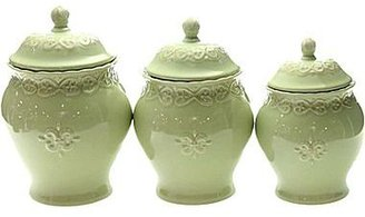JCPenney Adeline 3-pc. Canister Set