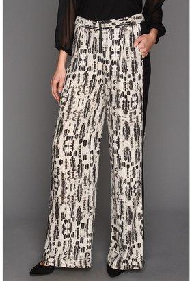 BCBGMAXAZRIA Rasha Trouser Women's Clothin