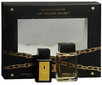 Antonio Banderas The Golden Secret Fragrance Set