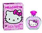 Hello Kitty Eau de Toilette Spray, 3.4 Ounce, For Women $14 thestylecure.com