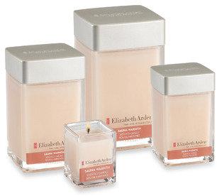 Elizabeth Arden Spa Collection Candles - Sauna Warmth