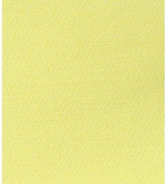 Valentino Wool and silk-blend mini skirt