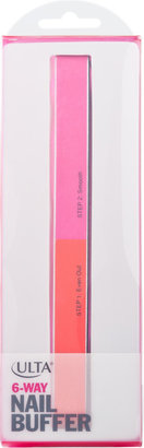 Ulta 6-Way Nail Buffer