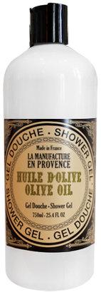 La Manufacture en Provence Olive Oil Shower Gel
