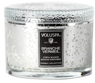 Voluspa 'Vermeil - Branche Vermeil' Candle
