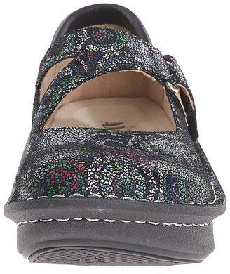 Alegria Dayna Professional Women's Maryjane Shoes
