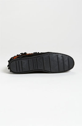 Minnetonka 'Concho Feather' Moccasin