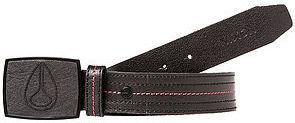 Nixon The Leather Icon Belt
