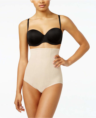 Miraclesuit Extra Firm Control High Waist Brief 2705 $42 thestylecure.com