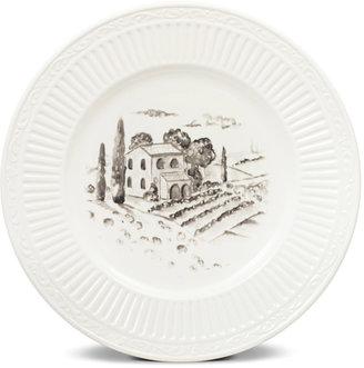 Mikasa Italian Countryside Country Garden Accent Plate