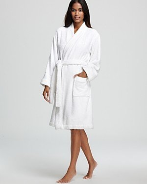 Ralph Lauren Ralph The Greenwich Terry Robe