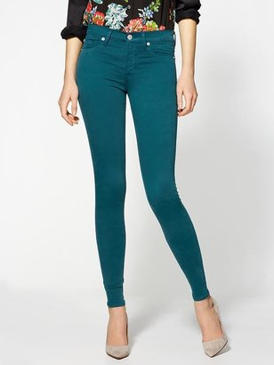 Hudson Jeans Nico Midrise Super Skinny Jeans