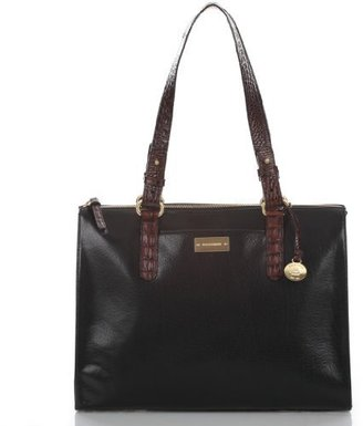 Brahmin Anywhere Tote Tuscan