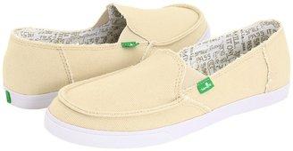 Sanuk June Bug (Sand) - Footwear