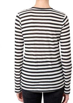 A.L.C. Striped Top