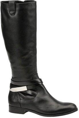 Calvin Klein Women's Uri Calf Boot