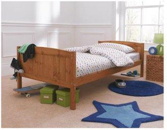 Kidspace Morgan Kids Single Bed