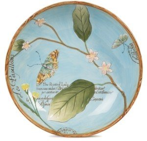 Fitz & Floyd Dinnerware, Toulouse Large Bowl