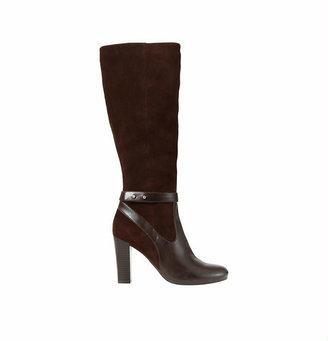 LOFT Sienna Tall Leather Boots