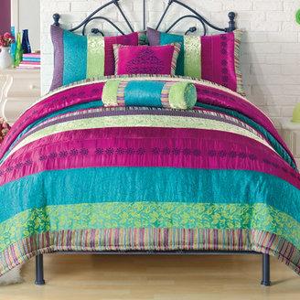 Bed Bath & Beyond Kamille Twin Comforter Set