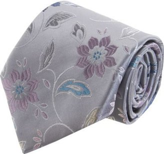 Duchamp Flora Magnifica Tie