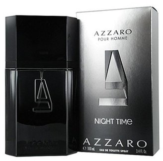 Azzaro Night Time by for Men