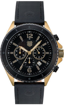 Andrew Marc New York Watches 'Club Cadet' Chronograph Watch