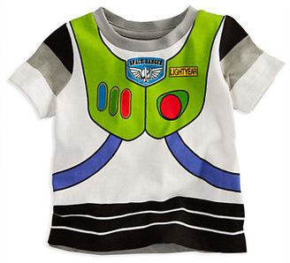Disney Buzz Lightyear Costume Tee for Baby