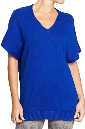 Old Navy Women's V-Neck Dolman-Sleeve Sweaters