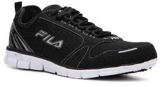 Fila Memory Foam Deluxe Running Shoe - Mens