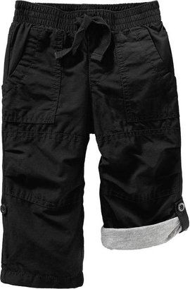 Old Navy Roll-Up Hybrid Pants for Baby