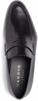 Brooks Brothers Harrys Of London® Downing Gloss Loafers