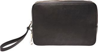 No.21 No. 21 Leather Clutch