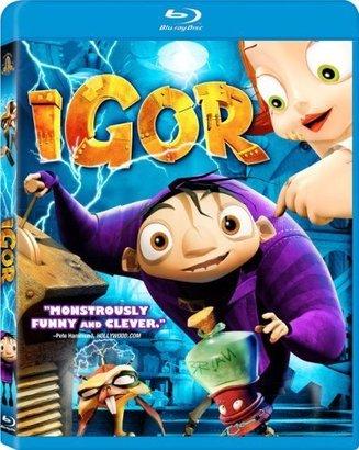 Igor Metro-Goldwyn-Mayer