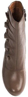 Earthies Ferrara Boots - Leather (For Women)