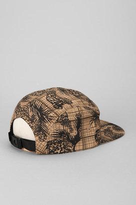 Stussy Wildcat 5-Panel Hat