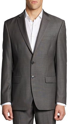 Calvin Klein Slim-Fit Suit Separate Jacket
