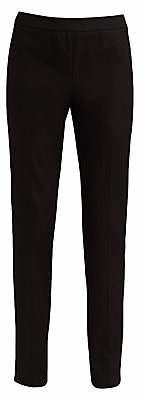 Lafayette 148 New York Women's Jodhpur Cloth Bleecker Pants - Size 0