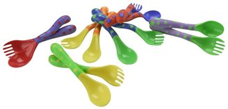 Nuby Spoon and Fork