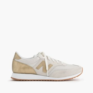 Women's New Balance® for J.Crew 620 sneakers $80 thestylecure.com