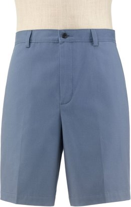 Jos. A. Bank Traveler Cotton Shorts Tailored Fit Plain Front- Sizes 44-48