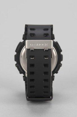 G-Shock All-Black GA-110 Watch