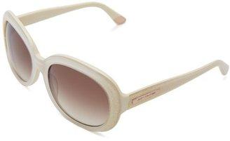 Juicy Couture JU537S Oval Sunglasses