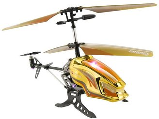 Propel rc gyropter helicopter