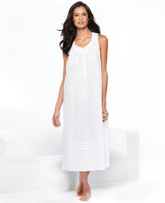 Eileen West Woven Ballet Nightgown $58 thestylecure.com