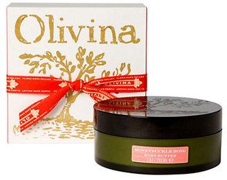 Olivina Honeysuckle Rose Body Butter