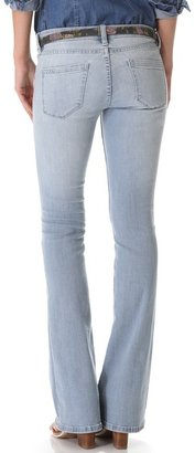 Blank Flare Jeans