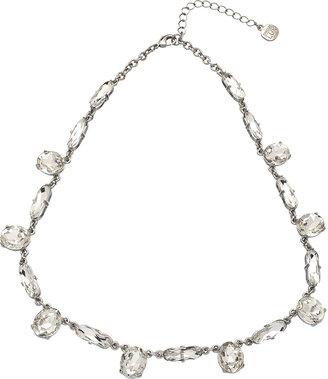 Carolee Crystal Starlet Necklace
