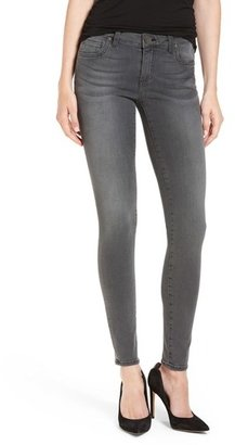 Women's Kut From The Kloth Stretch Skinny Pants $89 thestylecure.com